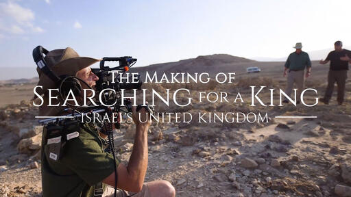 Behind-the-Scenes - Telling the Story of the United Kingdom