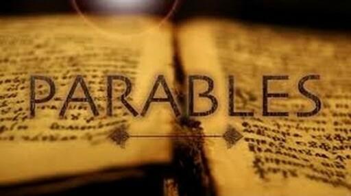 Parable of the Hidden Treasure - 25th November 2018