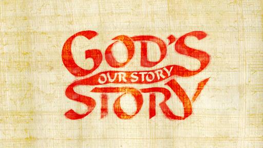 God's Story Part 1 - Creation