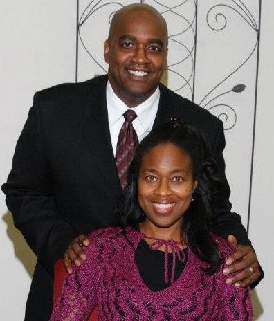 Pastors Mark & Kim