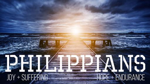 Philippians 1:27-30