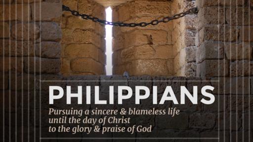 PAUL'S GRATITUDE FOR THE PHILIPPIAN'S FELLOWSHIP