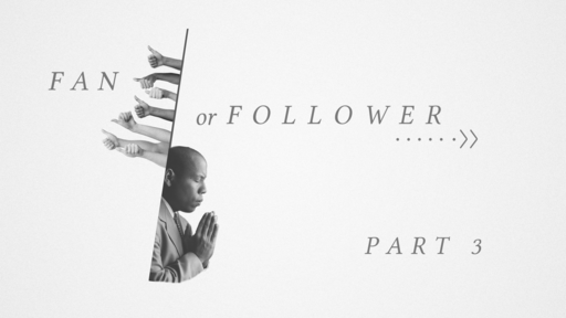 Fan or Follower part 3