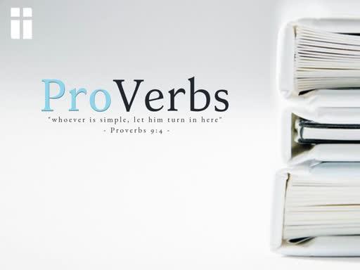 03/02/19 - ProVerbs - Tongue