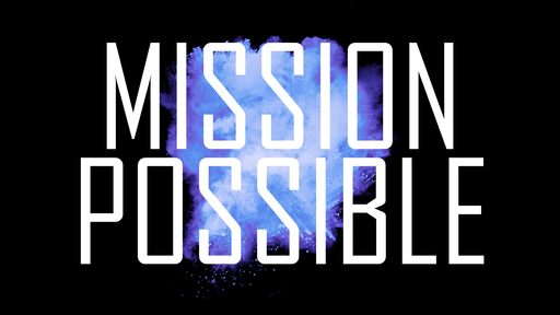 Mission Possible 4