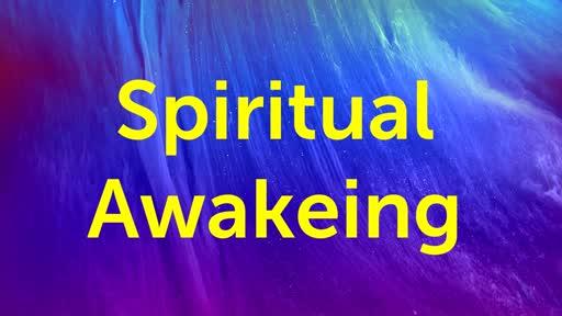Spiritual Awakeing