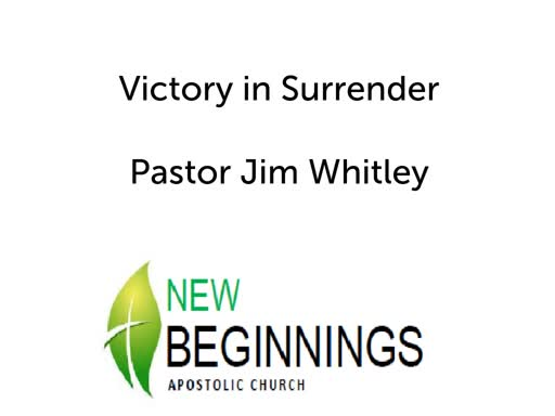 Sun 2/3 Victory in Surrender