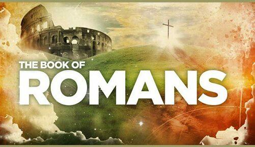 """Romans 1:18-32 """"Our Sin"""""""