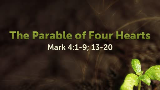 Parable of  the Four Hearts