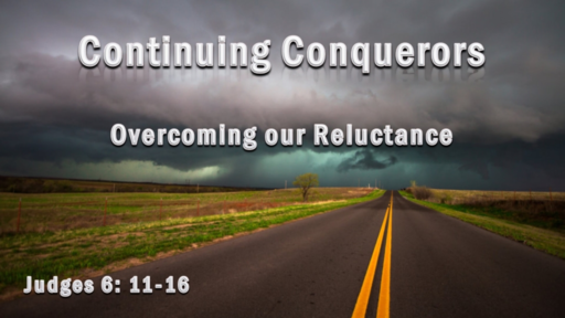 Overcoming our Reluctance