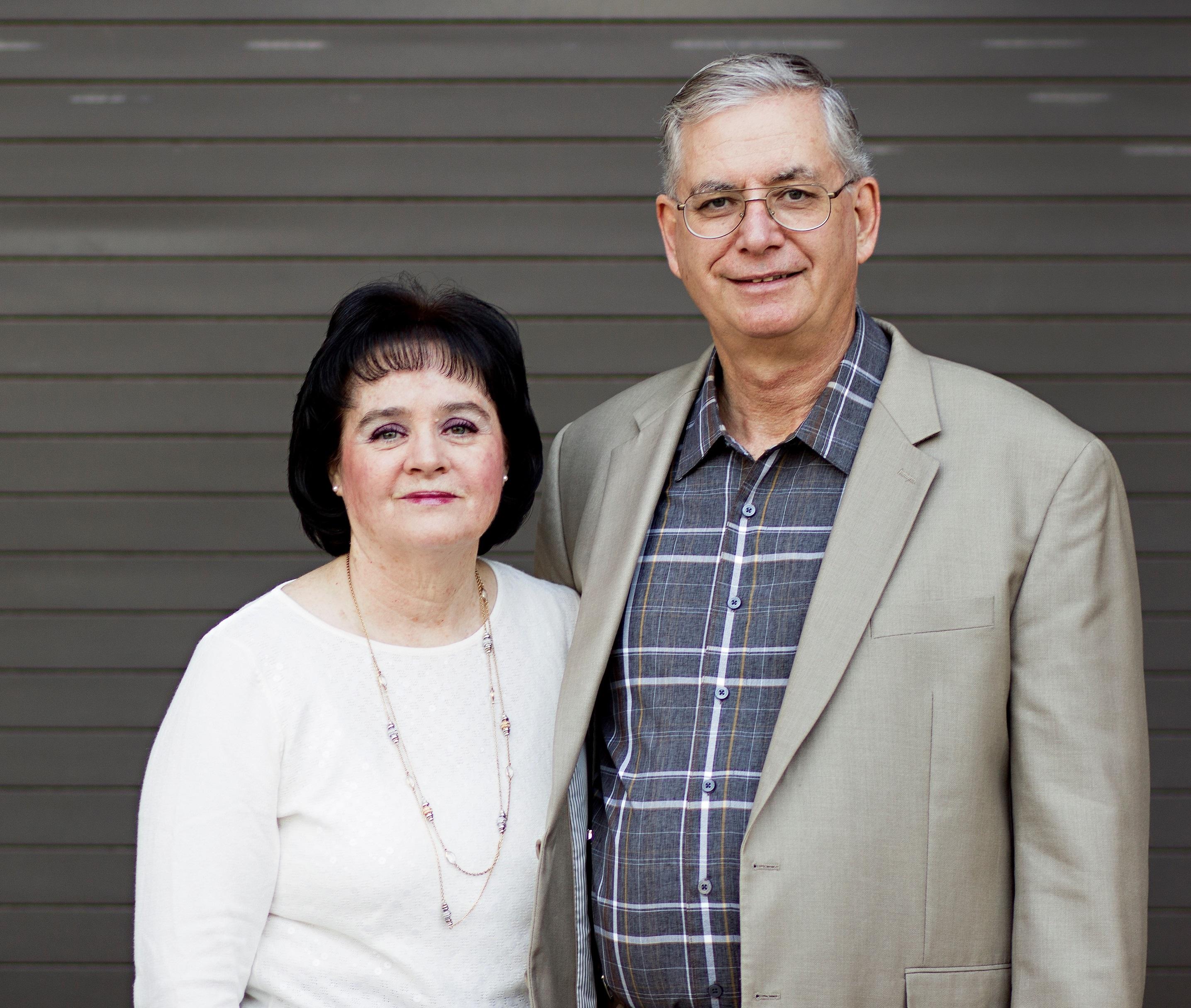 Pastor&Jane