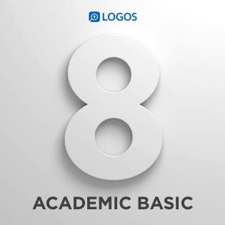 Logos 8 Academic Basic