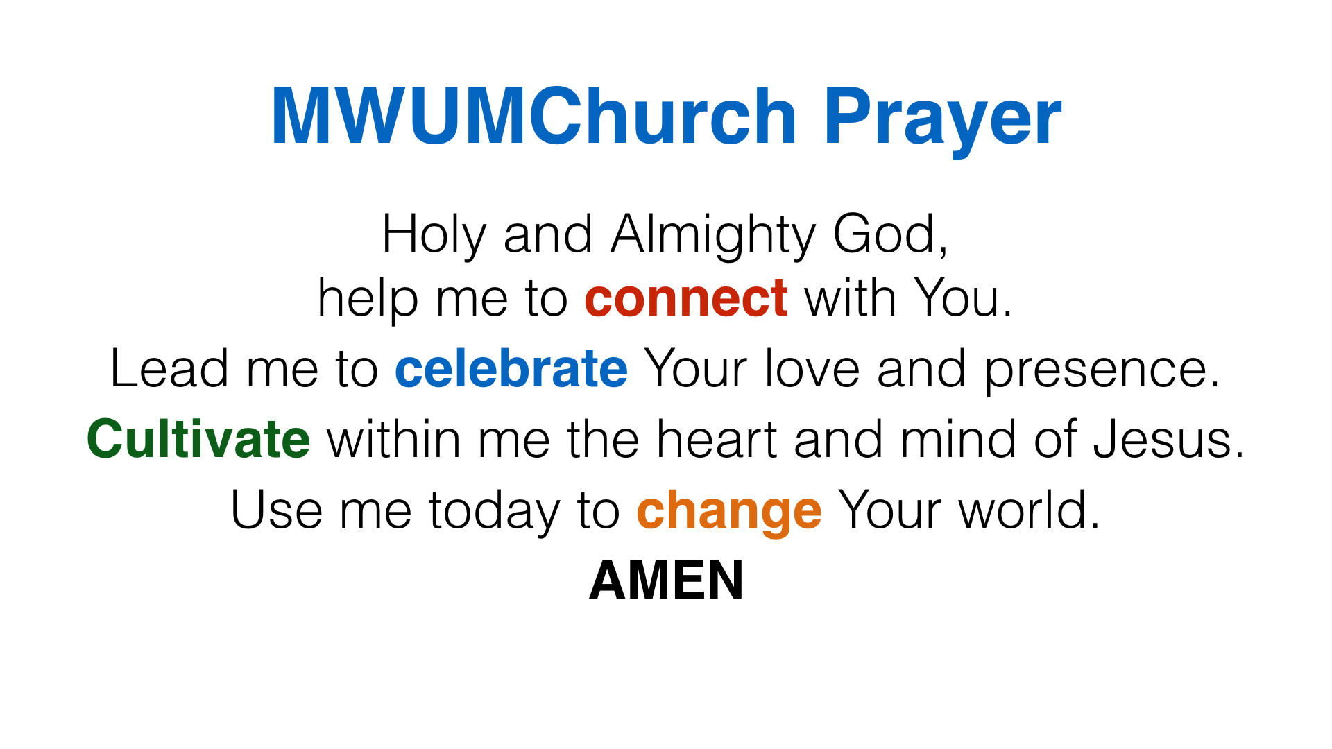 Mwumchurch Prayer.001
