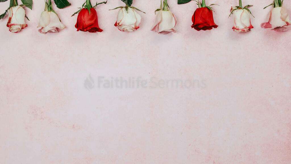 Roses and Relationships large preview