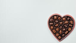 Candy and Hearts  image 3