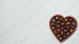 Candy and Hearts  image 4