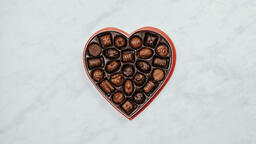 Candy and Hearts  image 6