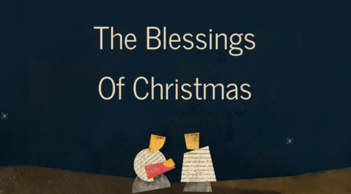 The Blessings