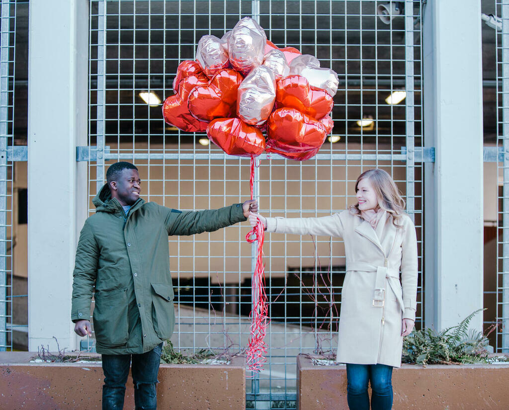 Valentine's Day Lifestyle large preview