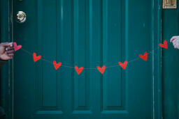 Valentine's Day Lifestyle  image 4