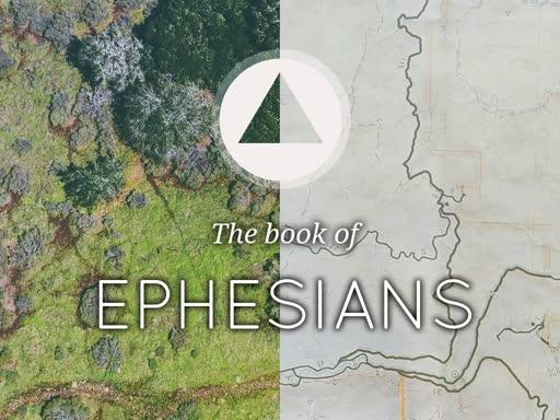 "Ephesians Chapter 4 ""Old life vs. New life"""