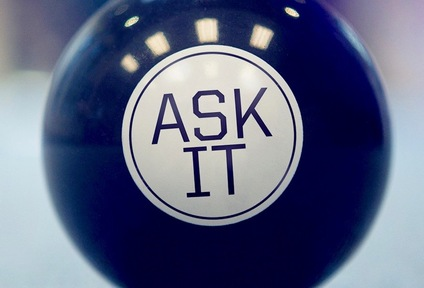 Ask It (2-6), Musical Chairs