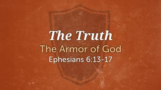 319 - Ephesians Lesson 35