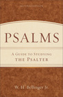 Psalms: A Guide to Studying the Psalter, Second Edition