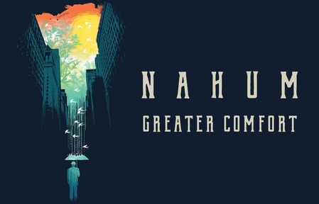 Nahum Part 2: Ruined or Restored; Pastor Daniel - 2/10/2019 Morning Plaza Service