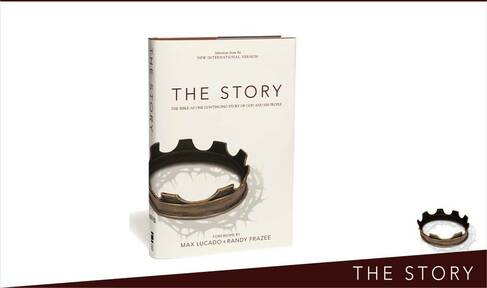 The Story of God and His People