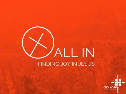 To Die is Gain (Phil. 1:20-26)