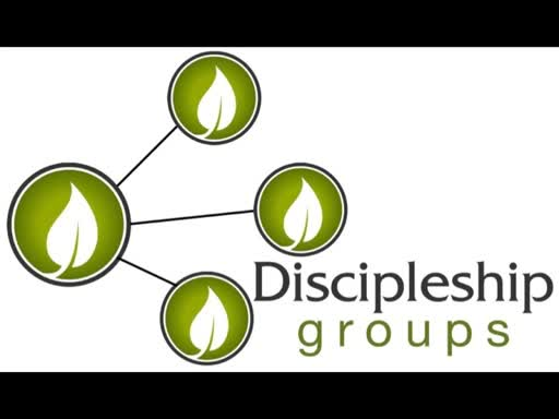 Be a Disciple Who Makes Disciples