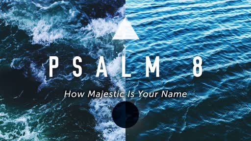 Sunday, February 10 - PM - Jack Caron - How Majestic Is Your Name