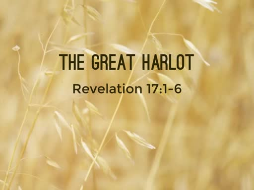 The Great Harlot