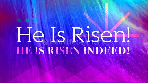 Easter Nebula