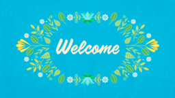 Happy Easter Flowers welcome 16x9 a1f18068 c53a 4dd0 a314 62446ac04f1b PowerPoint Photoshop image