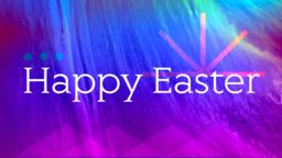 Easter Nebula happy 16x9 00ab14d2 edc8 47ff 8fd8 098aca019922 PowerPoint image