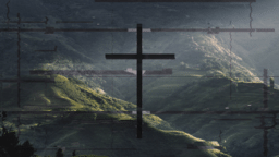 On The Cross 16x9 a206e395 aaa5 463b ad07 56460f49466e PowerPoint image