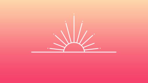 Sunrise Service Dawn
