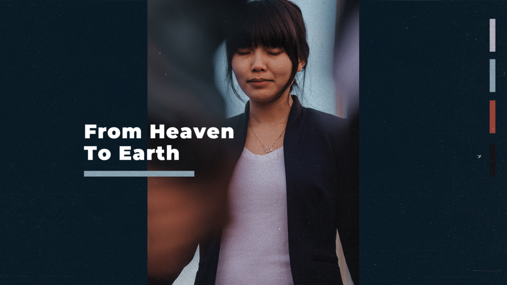 From Heaven To Earth large preview