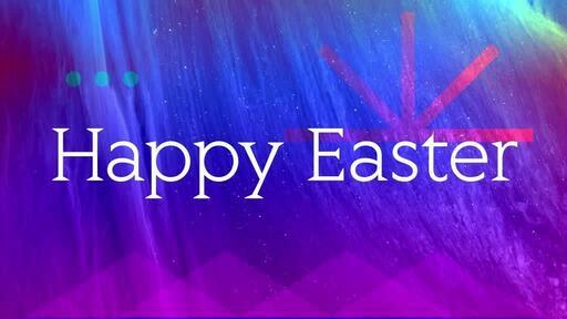 Easter Nebula - Welcome