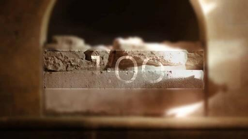 He Is Risen Indeed Tomb - Countdown 1 min