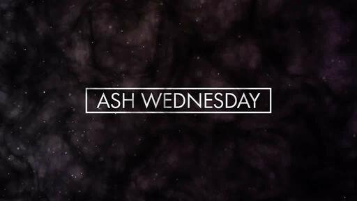 Ash Wednesday Galaxy - Ash Wednesday