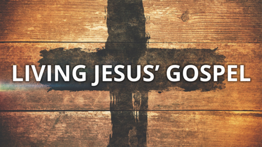 Review Jesus' Gospel and His Change In Your Life