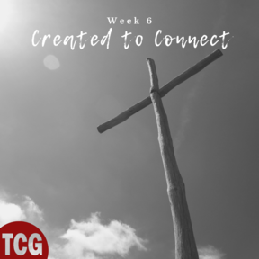 Created to Connect