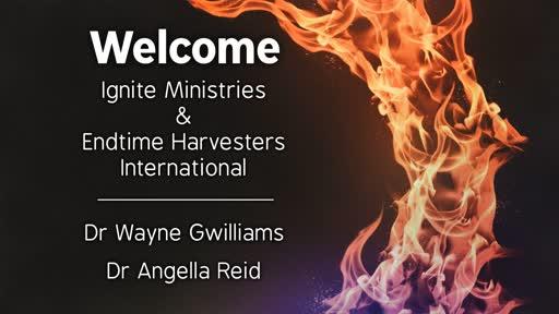 Revival meetings - Wednesday night
