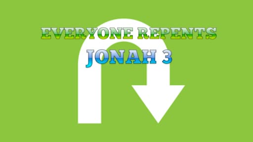 Everyone Repents