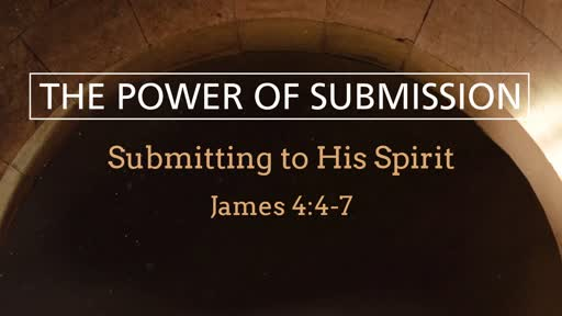 The Power of Submission