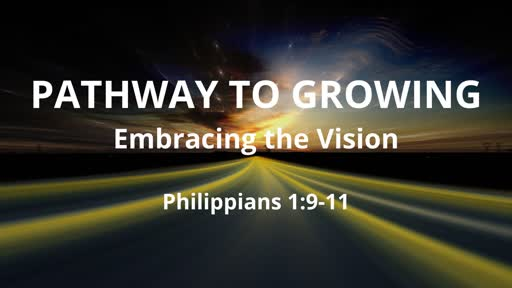 Pathway to Growing