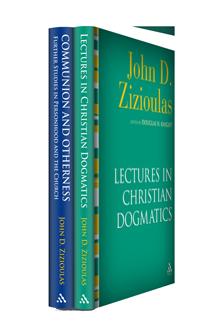 John D. Zizioulas Collection (2 vols.)